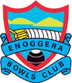 brisbane bowls Enoggera Logo